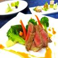 東京山手調理師専門学校 【西洋料理】フルコース料理