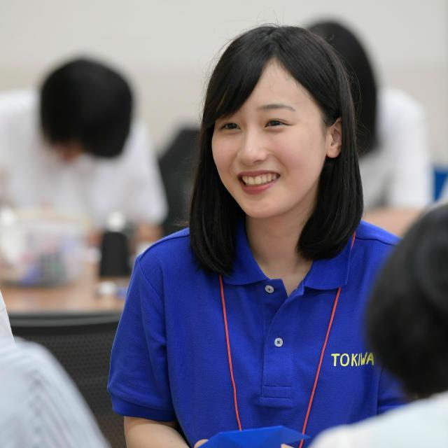 神戸常盤大学 KOBETOKIWAオープンキャンパス20204