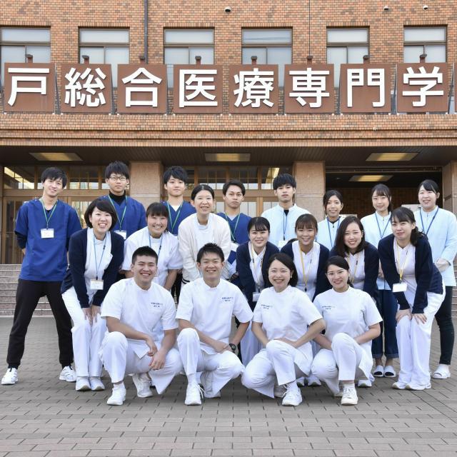 神戸総合医療専門学校 オープンキャンパス 臨床工学科 第3部3