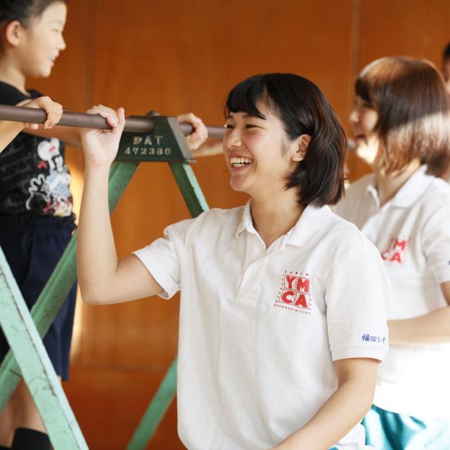 東京YMCA社会体育・保育専門学校 【説明会】 現場主義!伝統校のYMCAを知るチャンス♪3