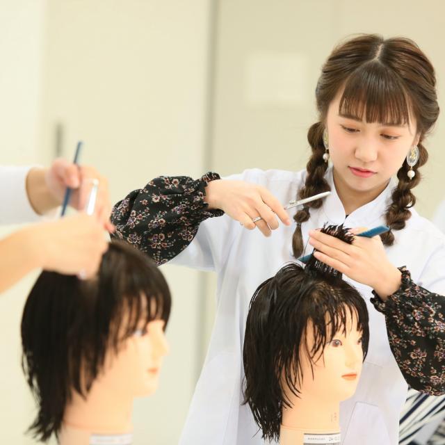 ベルフォートアカデミーオブビューティ オープンキャンパス ★チョコレートDAY★2
