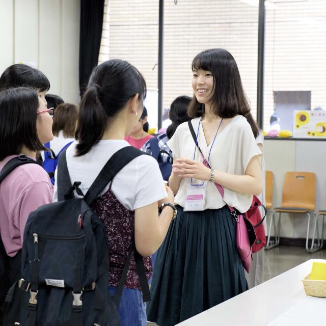 中央大学 Open Campus 20194