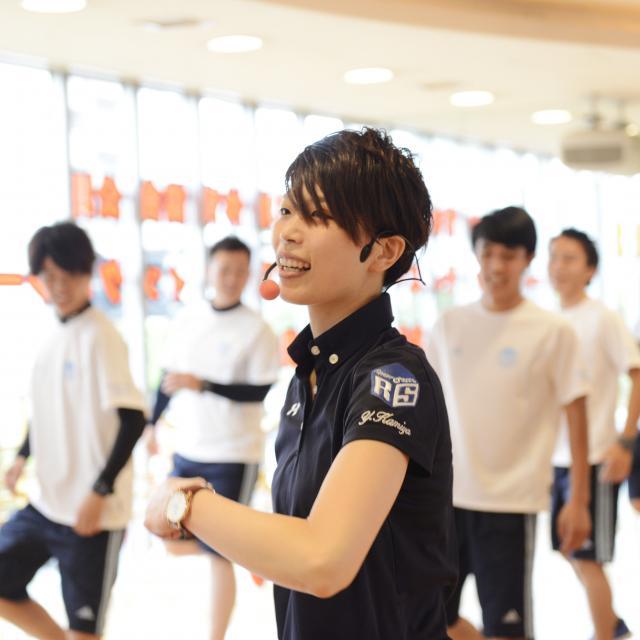 横浜リゾート&スポーツ専門学校 ☆2年生向けオープンキャンパス☆3