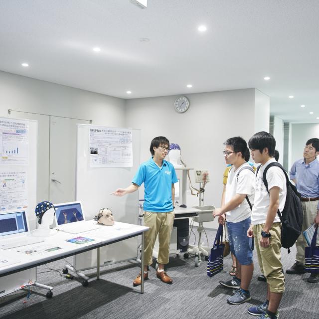 工学院大学 工学院大学 オープンキャンパス2019【八王子キャンパス】2