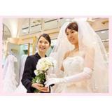 ☆花嫁に変身!ドレス試着体験☆の詳細