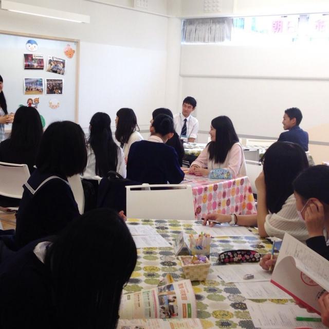 大宮医療秘書専門学校 特別入試対策セミナー1