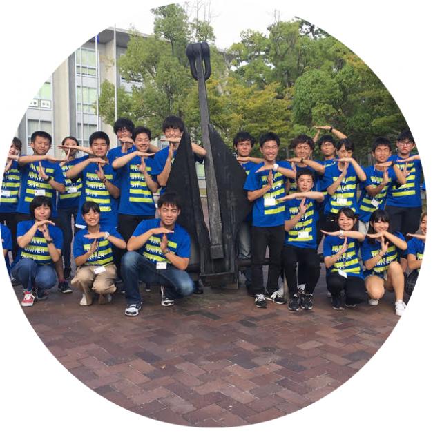 東海大学 【静岡キャンパス】オープンキャンパス(対面型)1