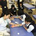 小倉リハビリテーション学院 ランチ付き体験授業