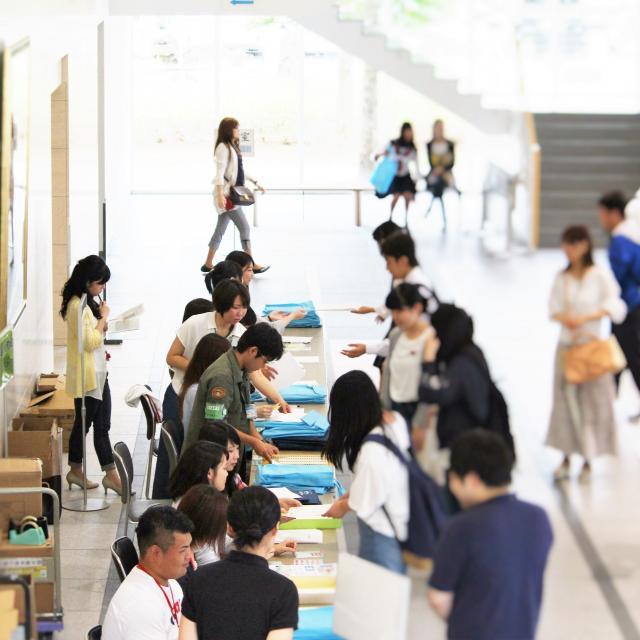 埼玉医科大学 特別講師による医療系大学の入試動向!&講義ライブ!4