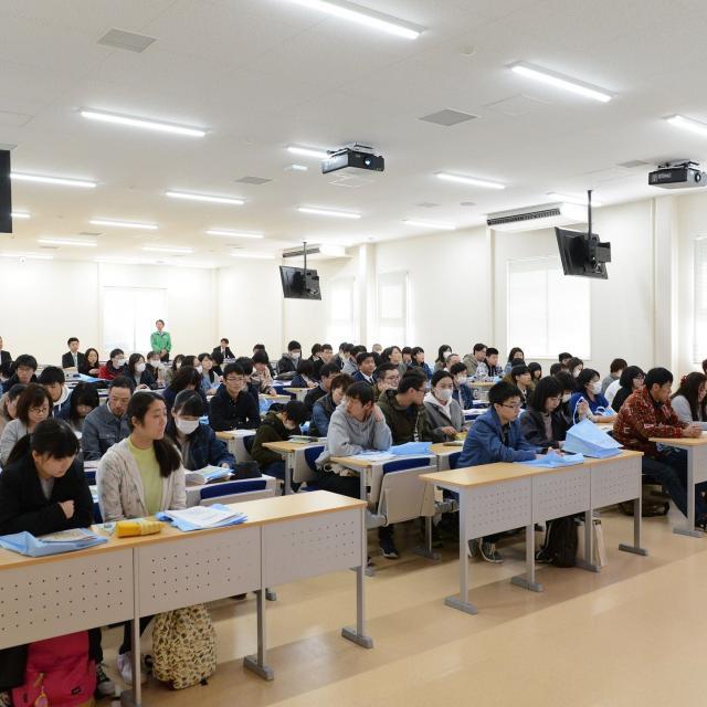 新潟食料農業大学 5/26(土)オープンキャンパス開催!1