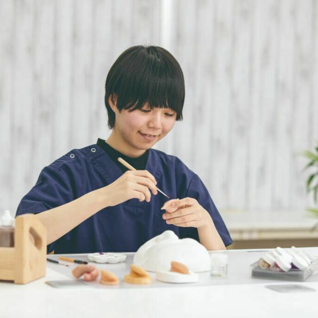 東海歯科医療専門学校 オープンキャンパスへGO!3