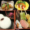 東京栄養食糧専門学校 秋の松花堂弁当【ランチ付】