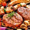 名古屋辻学園調理専門学校 スペシャルオープンキャンパス 『屋内BBQパーティー』