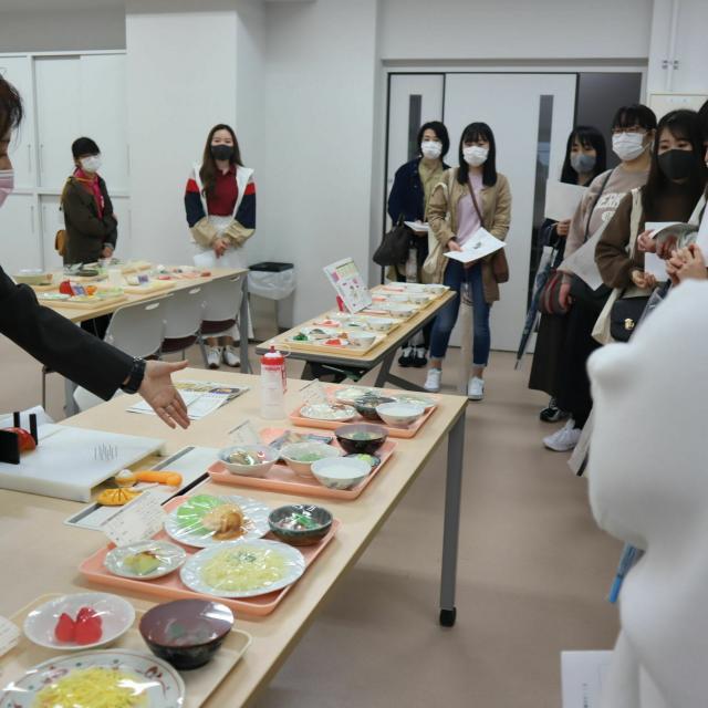 華頂短期大学 7/11(日) OPEN CAMPUS開催!!1
