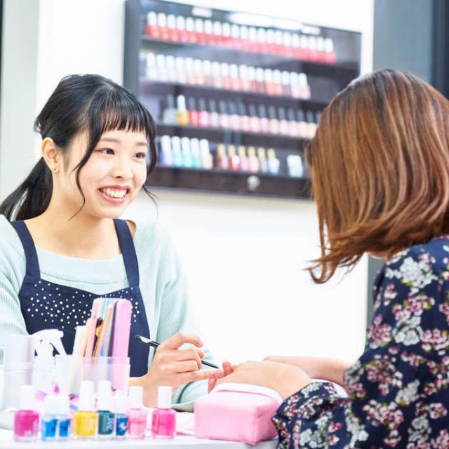 ベルエポック美容専門学校 ★美容1日選べる体験!迷っている方にオススメ★2