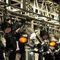 ESPエンタテインメント東京 【体験授業】音楽芸能スタッフ科 照明コース