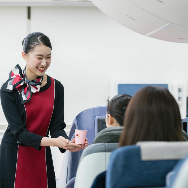 名古屋観光専門学校 航空☆オープンキャンパス♪友達・家族と参加OK2