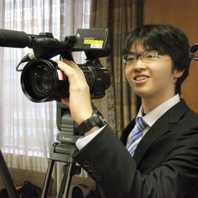 専門学校 名古屋ビジュアルアーツ TV番組・映画・動画をつくろう!映像学科の体験入学4