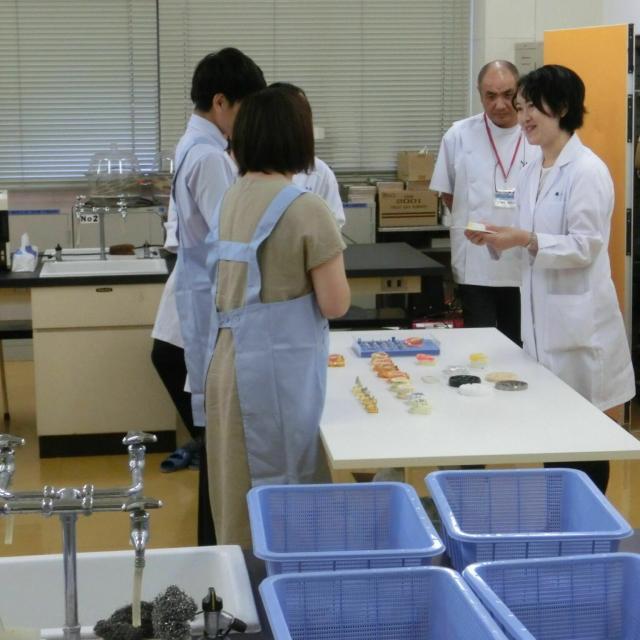 熊本歯科技術専門学校 ―完全予約制―ナイトオープンキャンパス20204