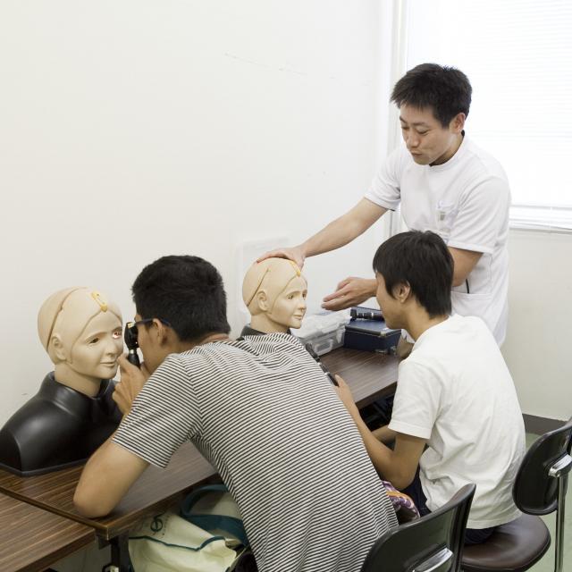 久留米大学 オープンキャンパス<医学部医学科>1