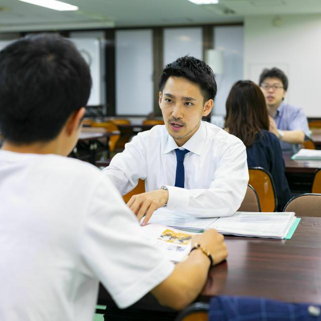 日本経済大学 【来校型】東京渋谷キャンパス☆オープンキャンパス3