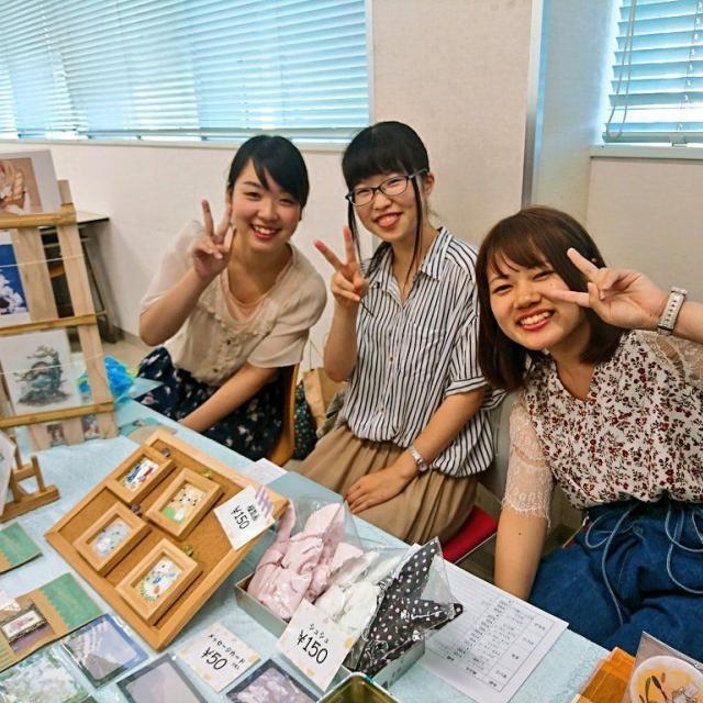 静岡デザイン専門学校 プロダクトデザイン科オープンキャンパス3