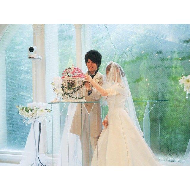 専門学校名古屋ウェディング&フラワー・ビューティ学院 模擬結婚式&披露宴1