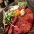 愛知調理専門学校 絶品ローストビーフ丼を作ろう♪♪1