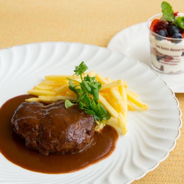 北海道中央調理技術専門学校 おいしいオープンキャンパス☆フランス料理☆無料送迎バス有3