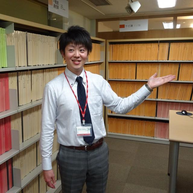 大原法律公務員専門学校横浜校 学校見学&進路相談(7月)2