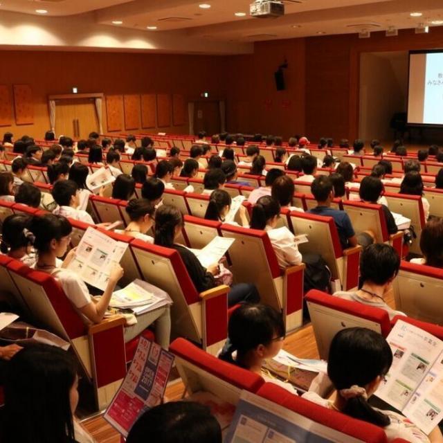 大阪成蹊短期大学 オープンキャンパス  (9:15受付開始)1