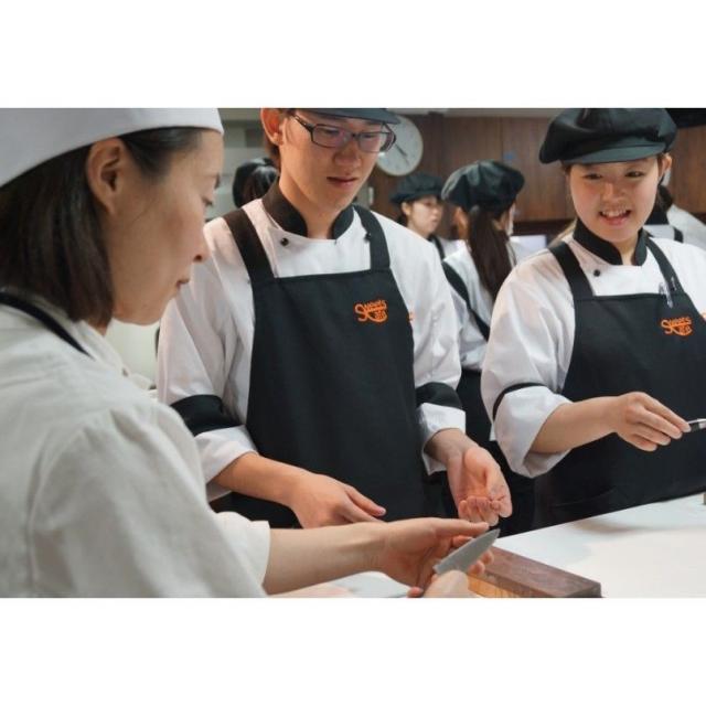 横浜スイーツ&カフェ専門学校 横浜スイーツ&カフェ★オープンキャンパス★2