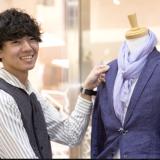 ≪洋服に関わる仕事がしたい≫ファッションのスペシャリストに!の詳細