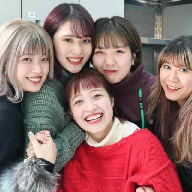 大村美容ファッション専門学校 オープンキャンパス☆「好き」を楽しむチャンス☆1