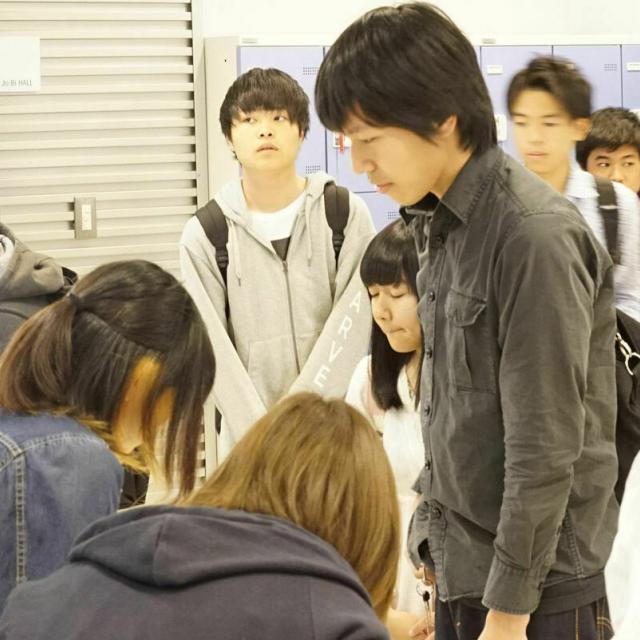 吉田学園情報ビジネス専門学校 【情報システム学科】オープンキャンパス4
