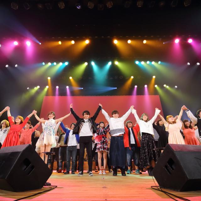 国際音楽・ダンス・エンタテイメント専門学校 SHOW!のオープンキャンパスSHOWキャン!開催♪2