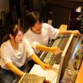 東京アニメ・声優&eスポーツ専門学校 「音を作る」音響エンジニア体験