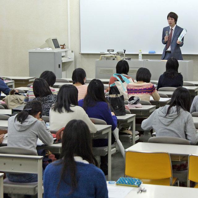 大阪樟蔭女子大学 入試対策講座(一般入試)1