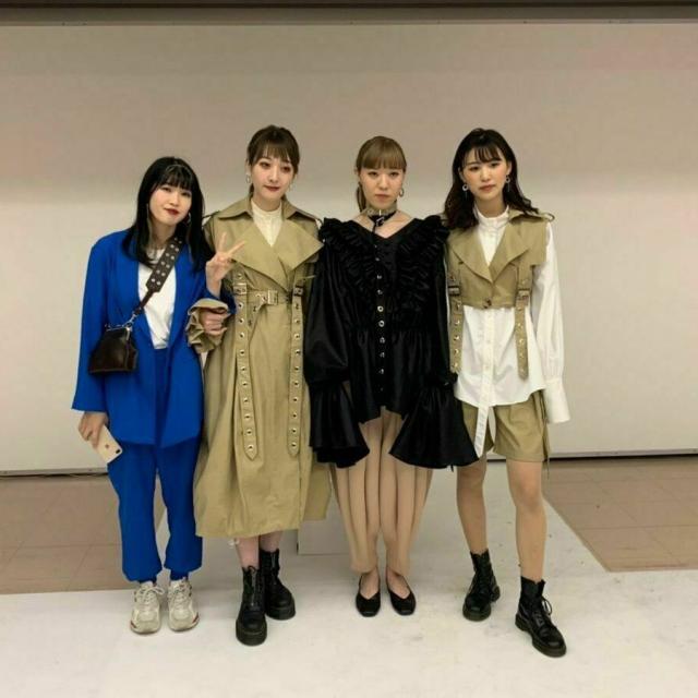 神戸ファッション専門学校 ショートコース(13:00~14:00)2