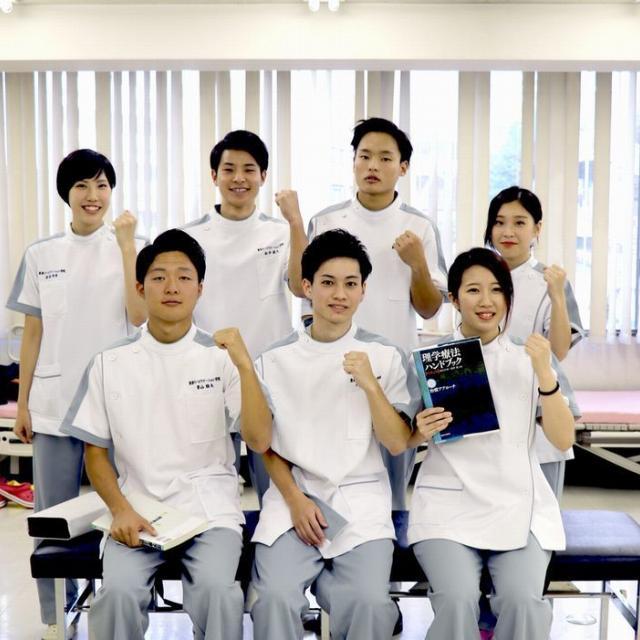 専門学校東都リハビリテーション学院 理学療法士を目指すなら東都リハのオープンキャンパスへ!2