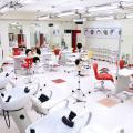 名古屋ファッション・ビューティー専門学校 ビューティープレイヤーを目指すオープンキャンパス☆