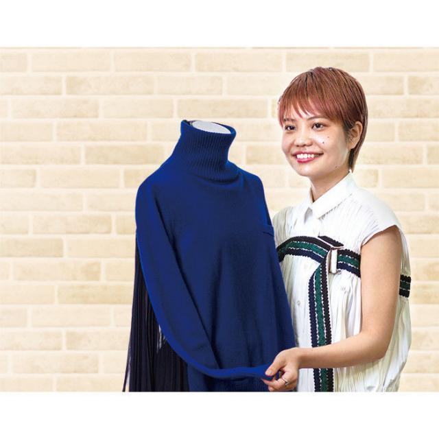 ファッションビジネス学科☆体験入学☆