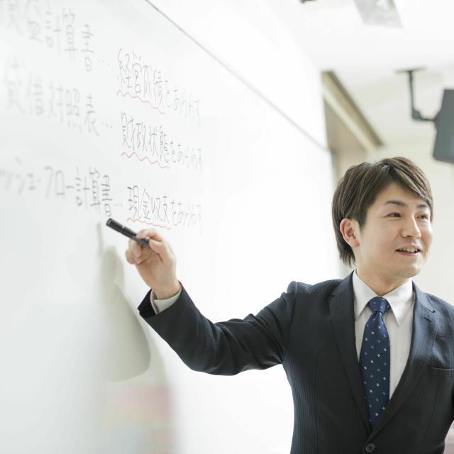 新潟会計ビジネス専門学校 【来校型】オープンキャンパスへ行こう!3
