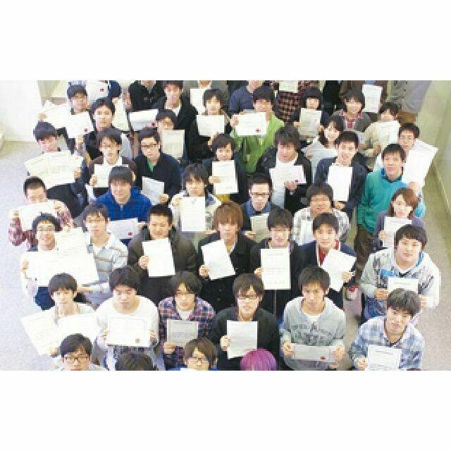 日本電子専門学校 【高度情報処理科】オープンキャンパス&体験入学2