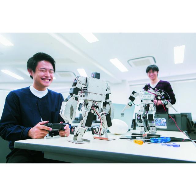 名古屋工学院専門学校 NKC体験入学【機械・制御・CADコース(午後開催)】20191