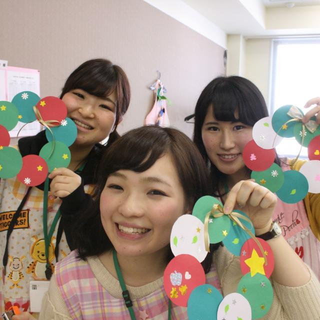 仙台幼児保育専門学校 毎月開催!ワクワク日替わりメニューのミニオープンキャンパス2