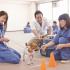 名古屋スクール・オブ・ビジネス ペットビジネス学科【7月体験】可愛いわんにゃんと体験♪3