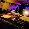 PAや照明、レコーディングのプロに!音響学科の体験入学/専門学校 名古屋ビジュアルアーツ