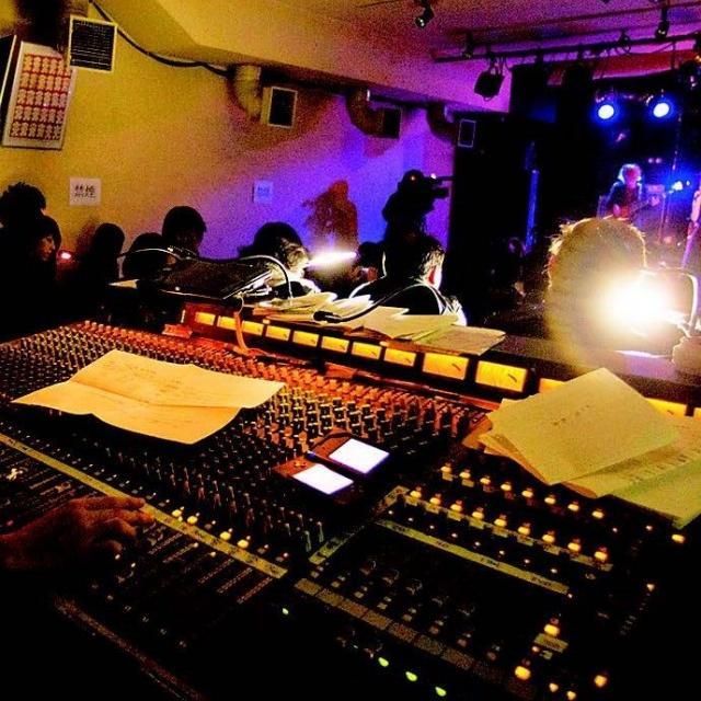 専門学校 名古屋ビジュアルアーツ 【音響学科】コンサートスタッフやデジタル音源を扱うプロになる2