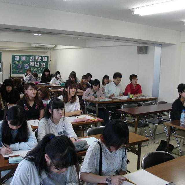 ファッション文化専門学校DOREME AO入学・特待生入学説明会!(2022年4月入学生対象)3